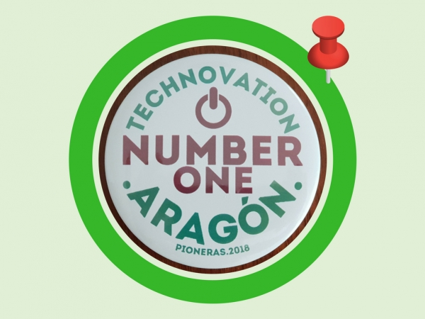 Chapa Technovation Aragon
