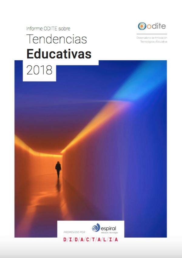 Tendencias Educativas 2018