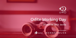 ODITE Working Day