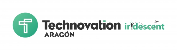 Logo Technovation Challenge Aragón